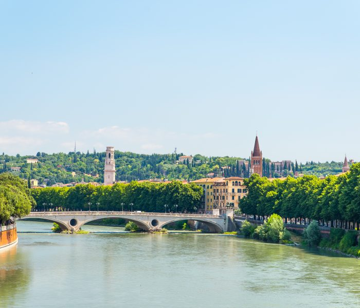 Snapshots from Verona