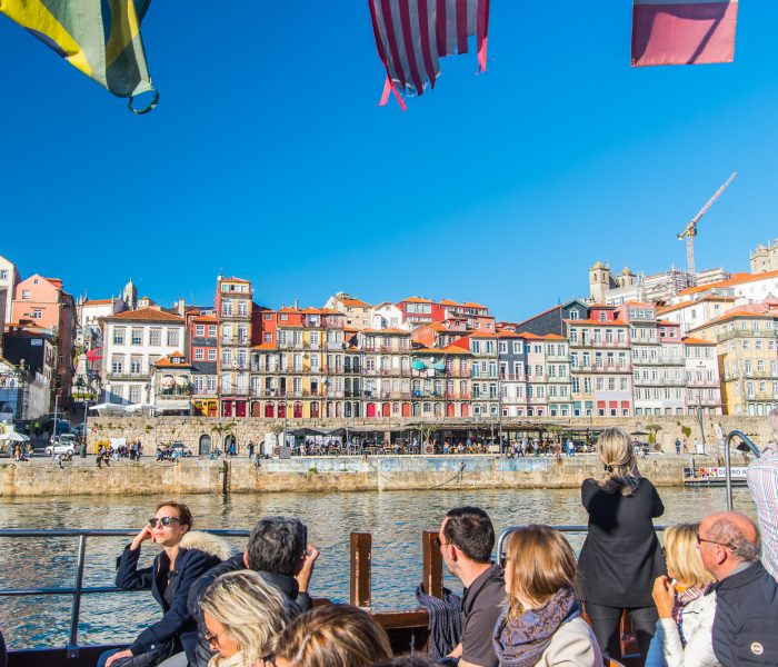 Popular things to do in Porto