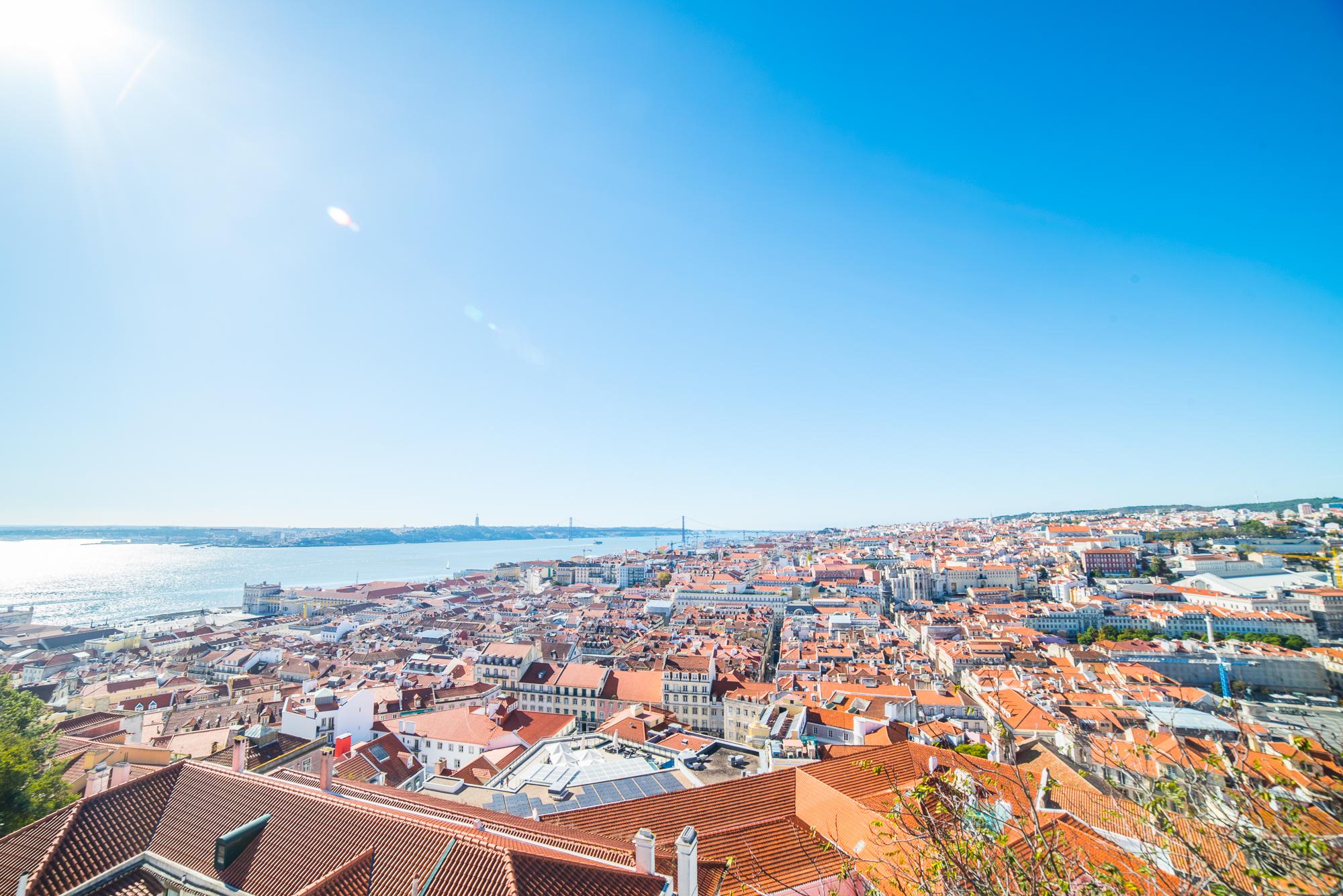 Lisbon, part 2