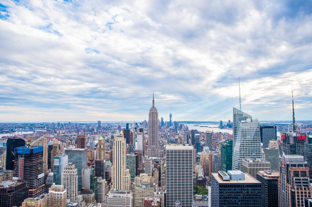 New York City – Popular things to do