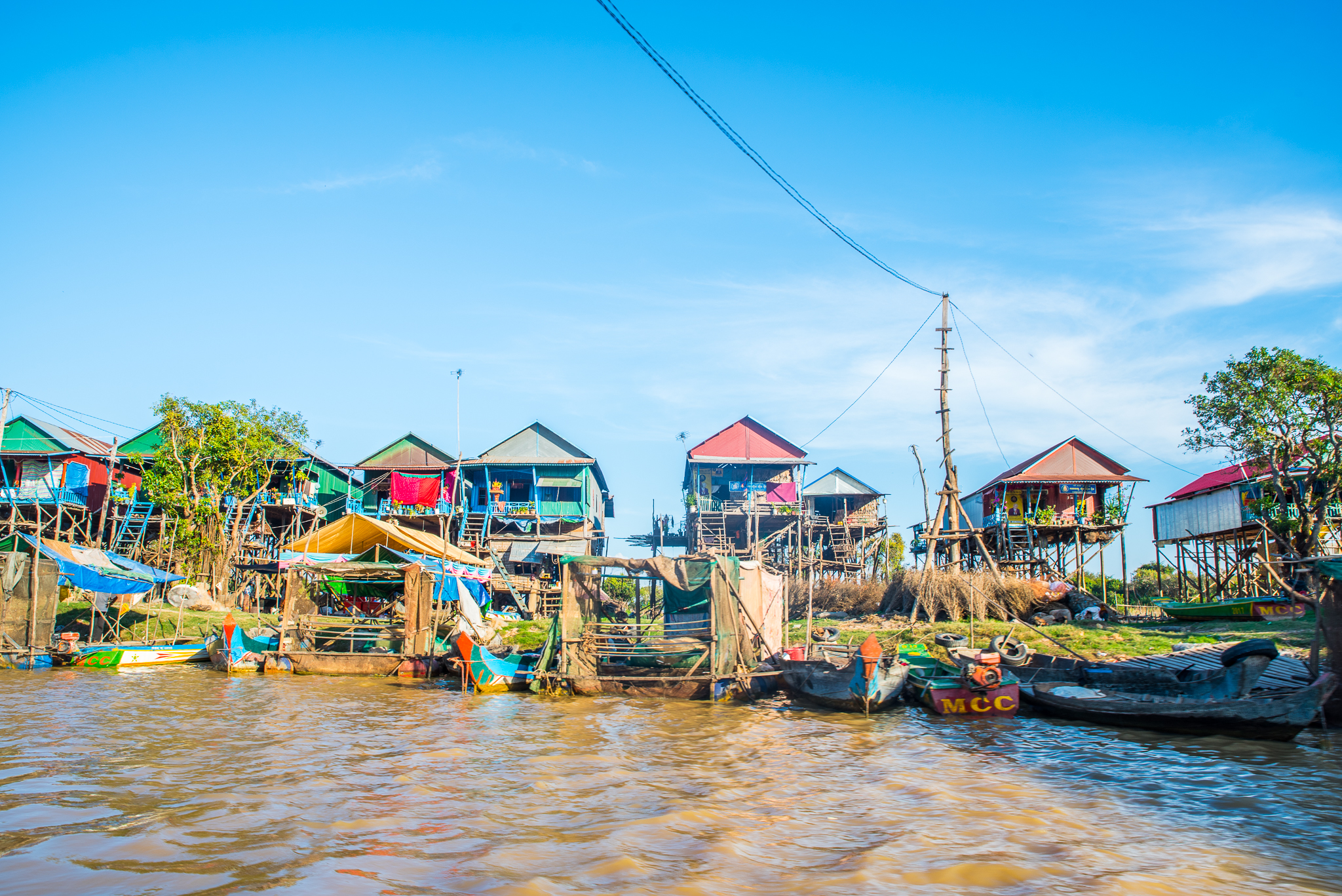 What to do in Siem Reap, Cambodia