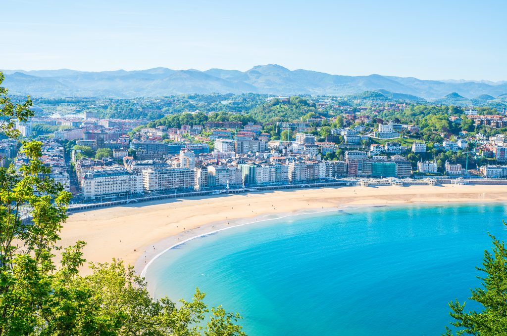 Things to do in San Sebastián