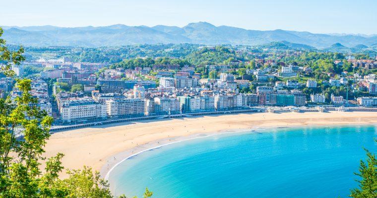 Things to do in San Sebastián