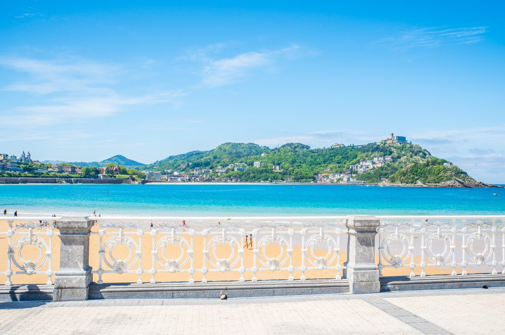 San Sebastián – A great weekend getaway