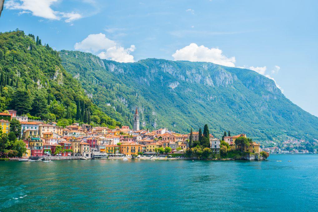 Things to do in Varenna, Lake Como