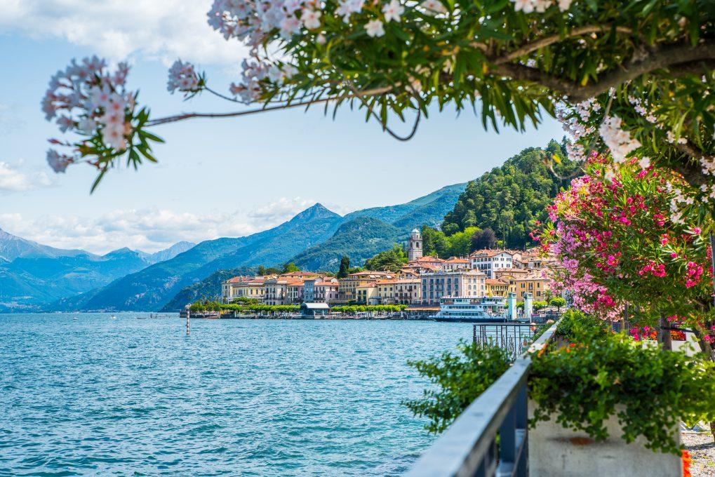 A day in Bellagio, Lake Como