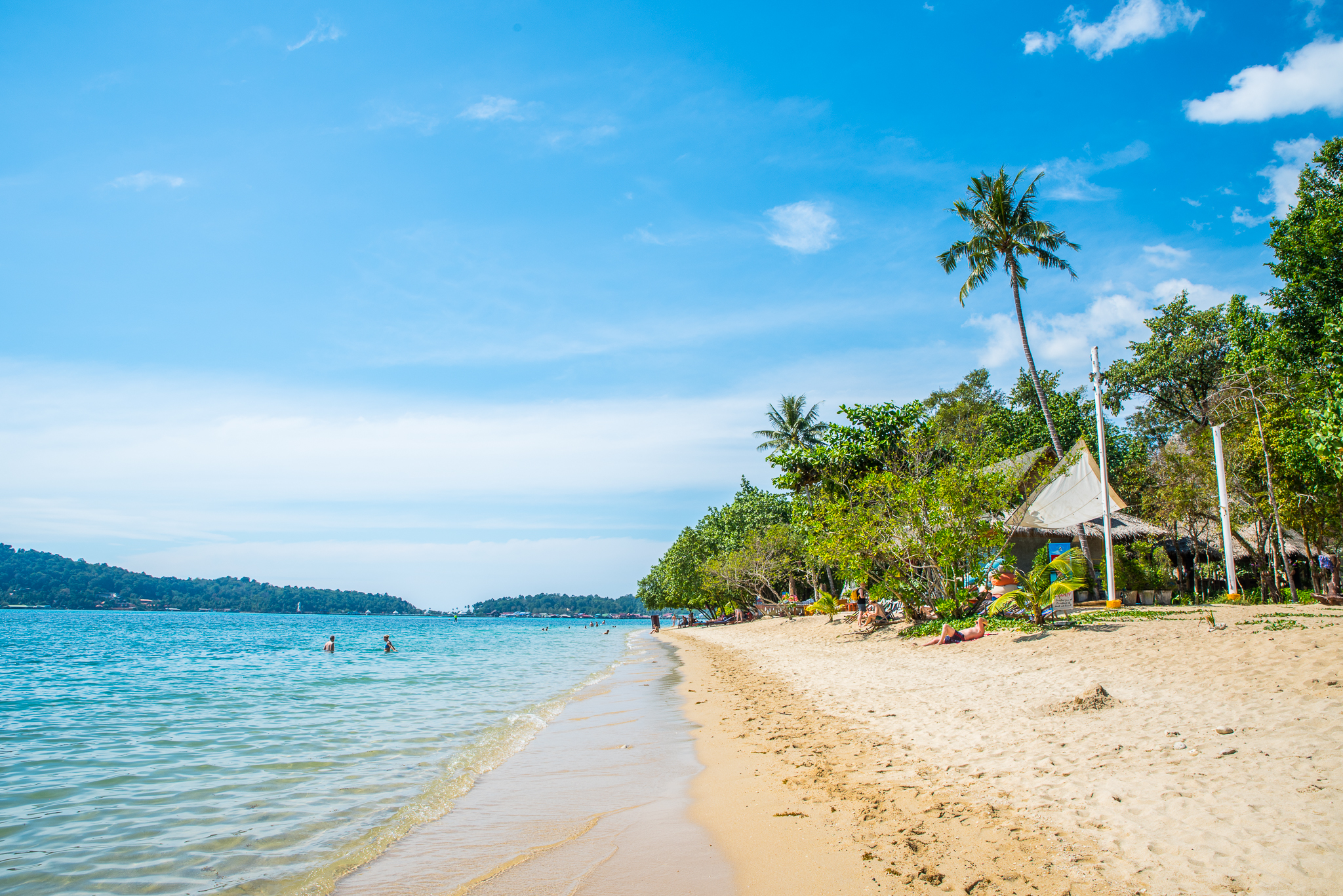 My guide to Koh Chang, Thailand