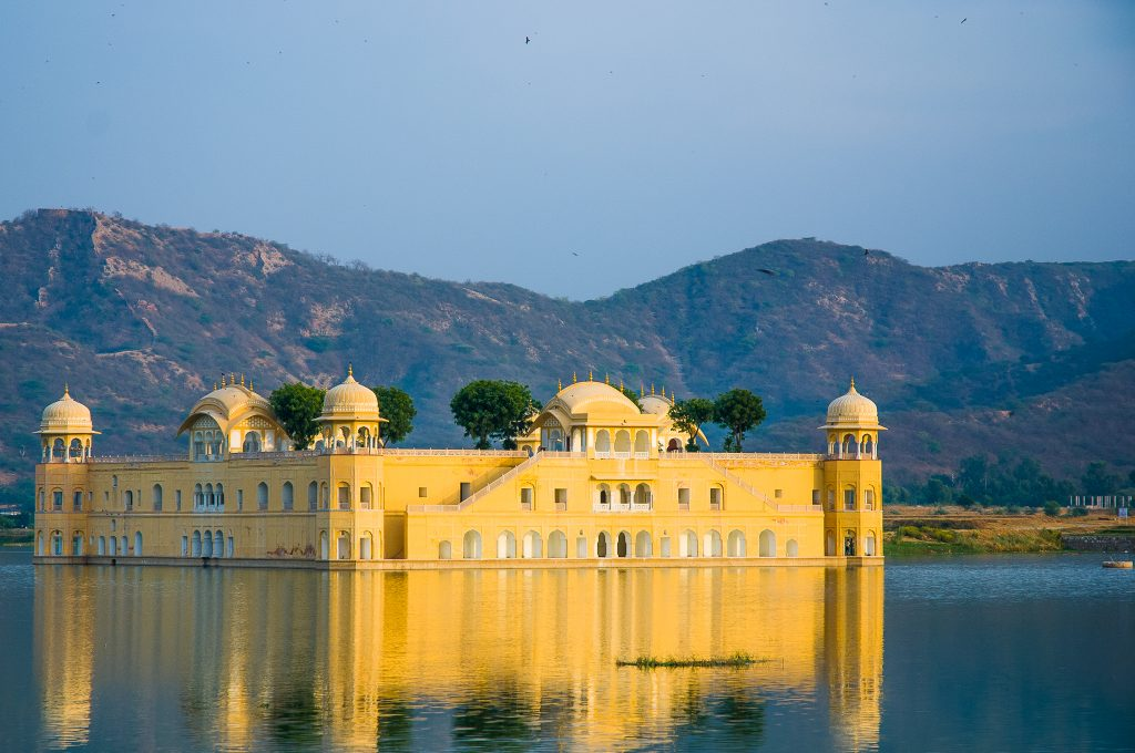 Popular things to do in Jaipur – India
